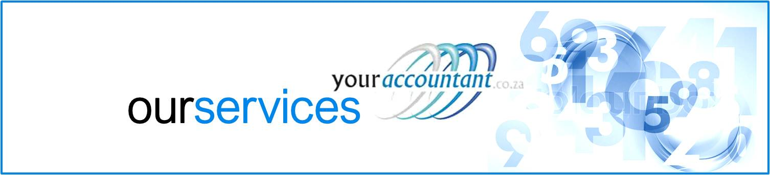 Accounting services in Alberton
